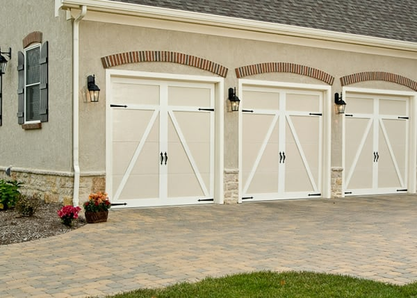 Archbold Ohio Garage Doors Haas Door Brand Garage Doors